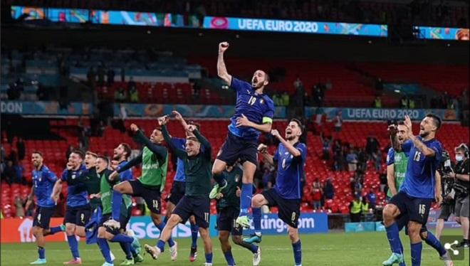 Lịch thi đấu tứ kết EURO 2021: Bỉ vs Ý, Thụy Sĩ vs Tây Ban Nha