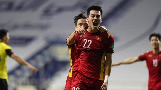 Lịch thi đấu UAE vs Việt Nam. Lịch thi đấu bảng Gvòng loại World Cup 2022