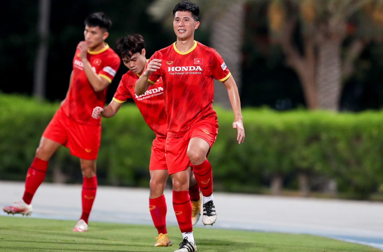 Lịch thi đấu bóng đá Việt Nam - Lịch thi đấu vòng loại World Cup 2022 hôm nay