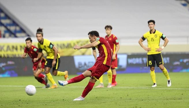 Kết quảbóng đá Việt Nam vs UAE.Kết quả vòng loại World Cup 2022 khu vực châu Á