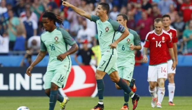 Lịch thi đấu EURO 2021. VTV6 VTV3 trực tiếp bóng đá hôm nay: Bồ Đào Nha vs Pháp, Đức vs Hungary