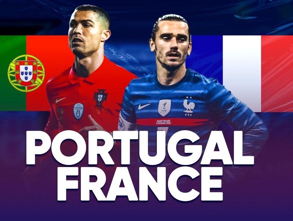 [CẬP NHẬT] Trực tiếp bóng đá EURO 2021 hôm nay: Slovakia vs Tây Ban Nha, Bồ Đào Nha vs Pháp