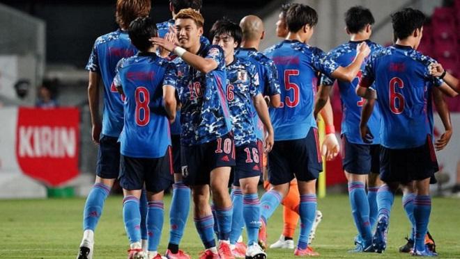 Kết quả bóng đá Olympic Tokyo 2021 - Ket qua bong da nam Olympic 2021 hom nay