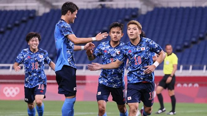 VTV5, truc tiep bong da, U23 Nhật Bản vs New Zealand, VTV6, trực tiếp bóng đá hôm nay, kèo nhà cái, Olympic 2021, trực tiếp bóng đá đá, U23 Nhật Bản vs New Zealand