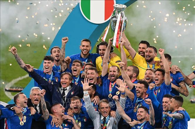 Ý vs Anh, Kết quả bóng đá Chung kết EURO 2021,Video clipBàn thắng highlights trận Anh vs Ý,Kết quả bóng đá EURO 2021, Kết quả Ý đấu với Anh, Donnarumma