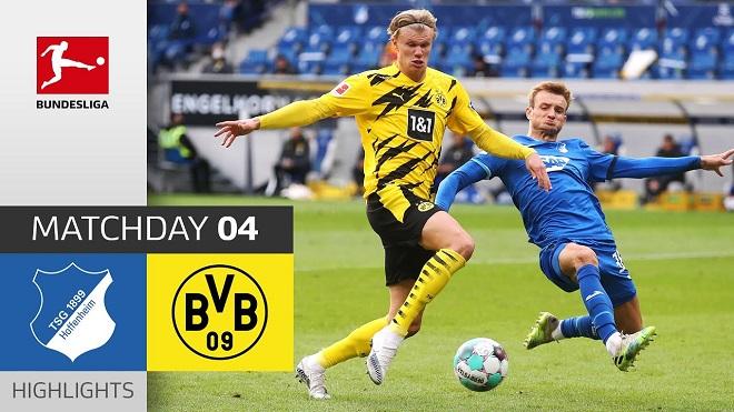 Soi kèo nhà cái Dortmund vs Hoffenheim. TTTT HD trực tiếp bóng đá Đức (1h30, 28/8)