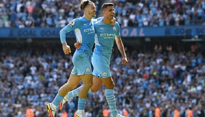 Man City 5-0 Arsenal, ket qua bong da Anh, ket qua Man City vs Arsenal, kết quả bóng đá hôm nay, bảng xếp hạng bóng đá Anh, lịch thi đấu Ngoại hạng Anh, truc tiep bong da