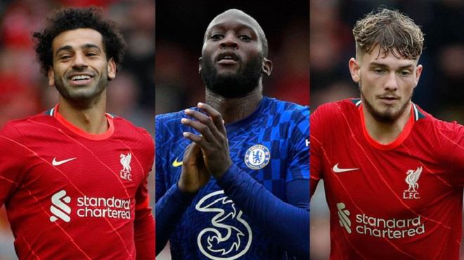 Đội hình thi đấu Liverpool vs Chelsea, K+, K+PM trực tiếp bóng đá Anh hôm nay, truc tiep bong da, trực tiếp Ngoại hạng Anh, xem trực tiếp Liverpool đấu với Chelsea