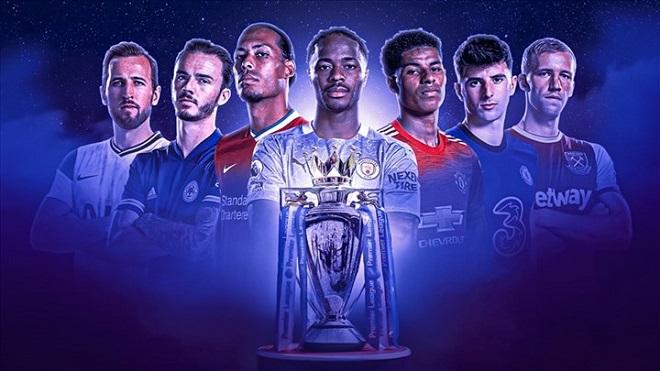 Bang xep hang ngoai hang Anh, Bảng xếp hạng Ngoại hạng Anh, BXH bóng đá Anh mùa giải 2021-2022, Bảng xếp hạng Premier League vòng 5, bảng xếp hạng bóng đá Anh mới nhất