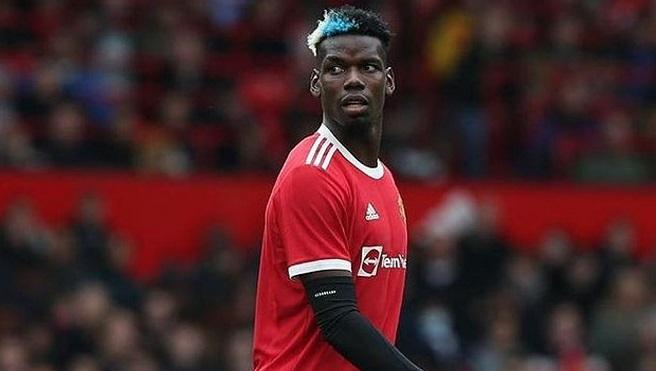 Tin chuyển nhượng MU 11/8: Paul Pogba khiến MU bối rối. Varane đã có mặt ở MU