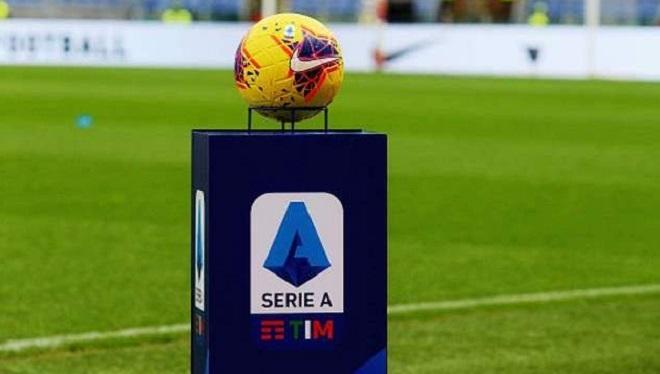 Bảng xếp hạng bóng đá Ý - Lịch thi đấu, kết quả bóng đá Serie A