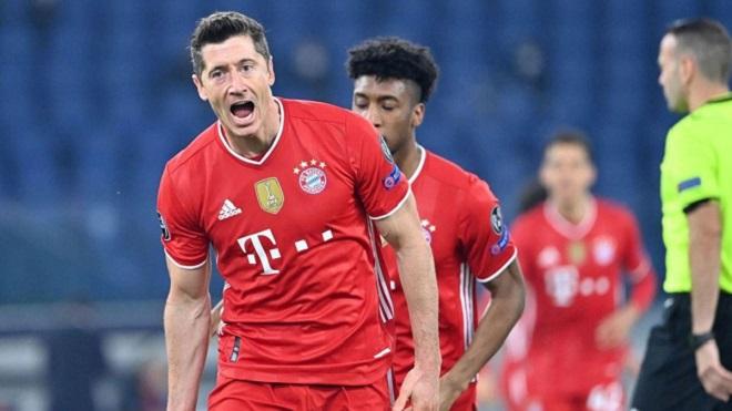 TRỰC TIẾP bóng đá Bayern Munich vs Bochum,bóng đá Đức(20h30, 18/9)