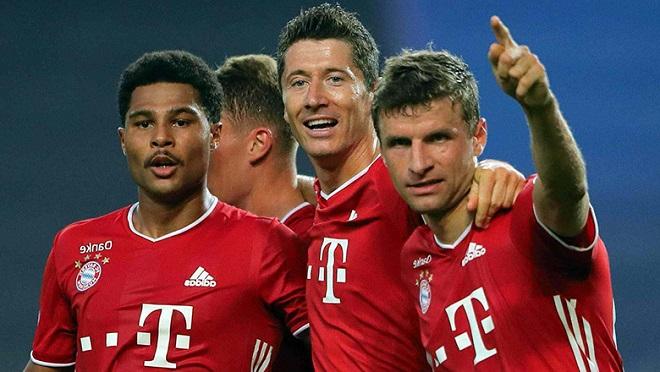 kết quả bóng đá, kết quả bóng đá hôm nay, ket qua bong da, ket qua bong da hom nay, kết quả bóng đá Đức, kết quả Bundesliga, Bayern Munich vs Bochum, ket qua bong da Duc