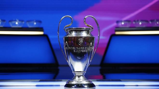 Kết quả bóng đá hôm nay - Kết quả Cúp C1/Champions League 2021-2022