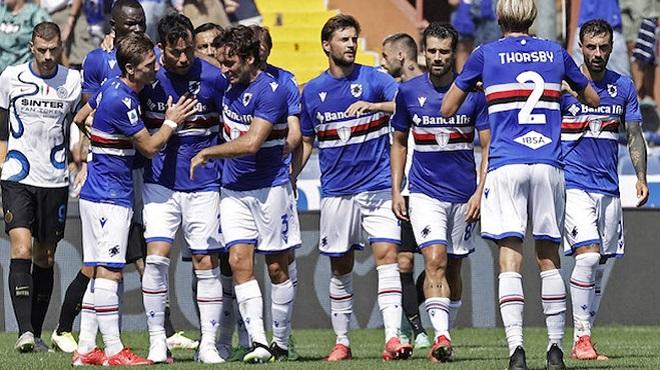 keo nha cai, kèo nhà cái, soi kèo Empoli vs Sampdoria, nhận định bóng đá, nhan dinh bong da, kèo bóng đá, Empoli, Sampdoria, tỷ lệ kèo, bóng đá Ý, Serie A