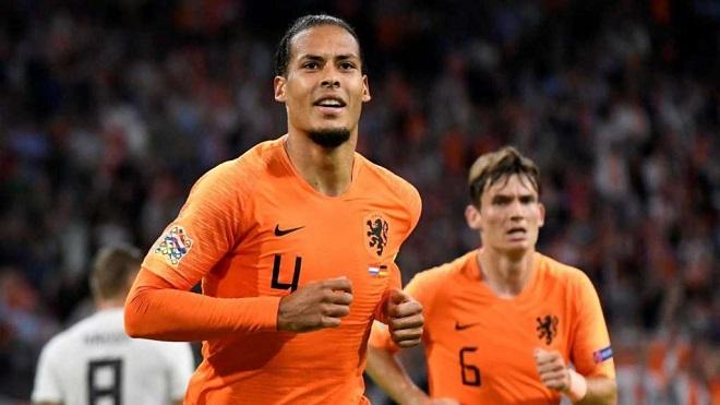 Link xem trực tiếp bóng đá Hà Lan vs Thổ Nhĩ Kỳ, vòng loại World Cup 2022(1h45, 8/9)