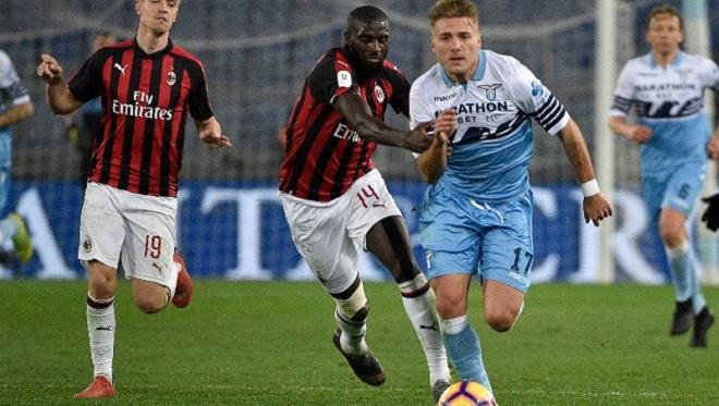 kèo nhà cái, soi kèo Milan vs Lazio, nhận định bóng đá, keo nha cai, nhan dinh bong da, kèo bóng đá, Milan, Lazio, tỷ lệ kèo, bóng đá Ý, Serie A