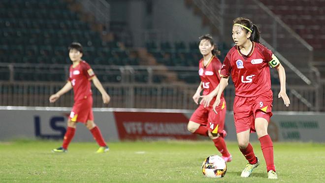 Lịch thi đấu bóng đá nữ Việt Nam vs Tajikistan - Lịch bóng đá nữ cúp châu Á 2022