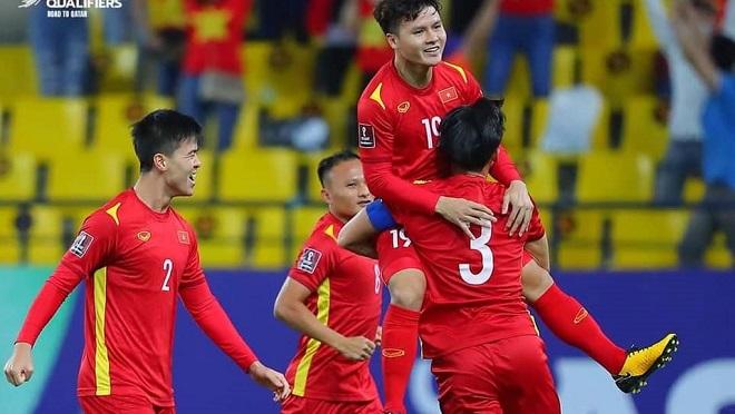 Ả rập Xê út 3-1 Việt Nam, ket qua bong da, kết quả Việt Nam vs Ả rập Xê út, kết quả bóng đá vòng loại World Cup 2022 châu Á, ket qua bóng đá Việt Nam, đội tuyển việt nam