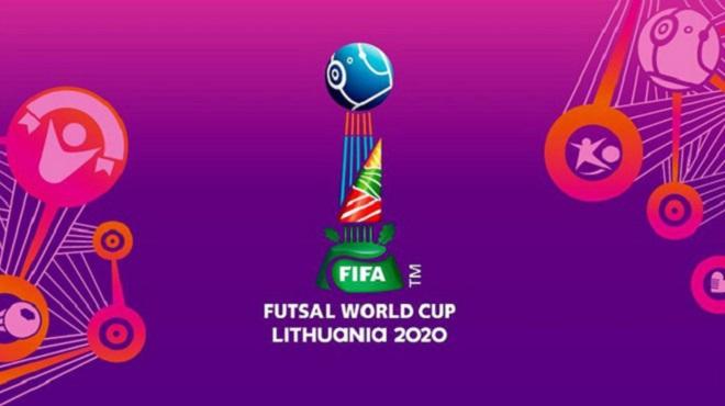 BXH Futsal World Cup 2021 - Bảng xếp hạng Việt Nam và các đội xếp thứ 3
