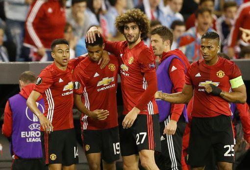 ĐIỂM NHẤN Celta Vigo 0-1 Man United: Rashford hay quá. Hàng công M.U vẫn cùn. Romero xứng đáng được Mourinho chọn