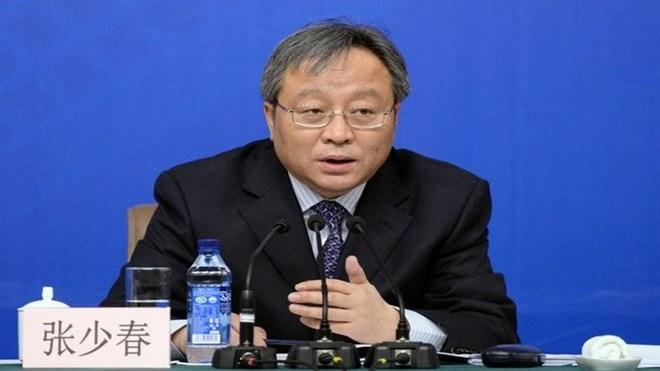 Trung Quốc xét xử một cựu quan chức cấp cao do nhận hối lộ