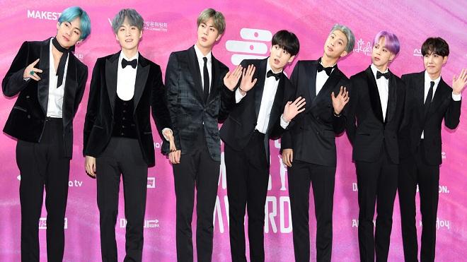 BTS, Thương hiệu tỷ đô BTS mang lại gì cho kinh tế Hàn Quốc, Thương hiệu BTS, Bts, bts, thương hiệu BTS, bts 2019, bts tin tức, bts giàu thế nào