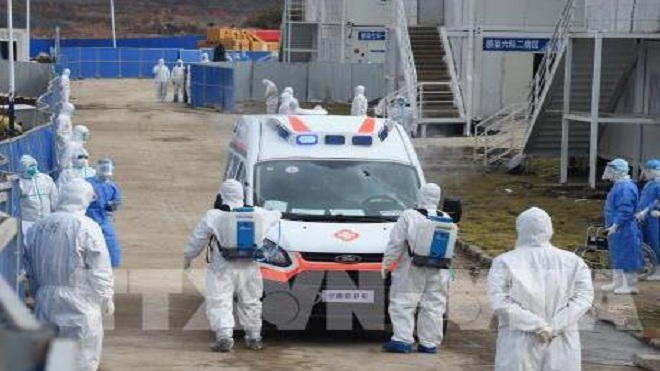 Dịch COVID-19 và những đại dịch khủng khiếp thế giới từng đối mặt