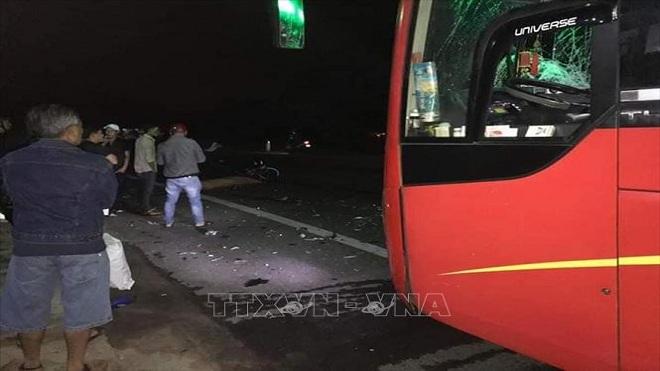 4 ngày nghỉ Tết: 105 vụ tai nạn giao thông, 83 người chết