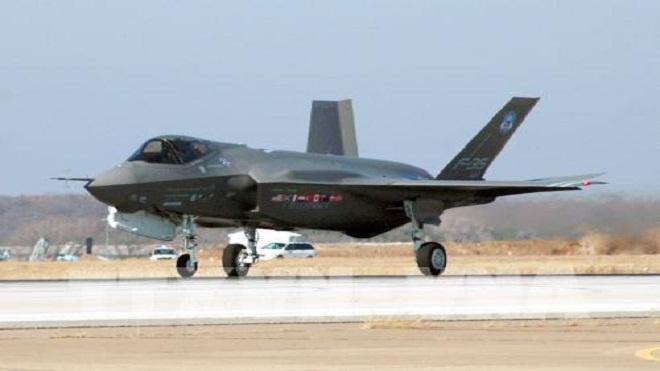 Hệ lụy sau vụ Thổ Nhĩ Kỳ bị loại khỏi chương trình máy bay tiêm kích F-35 của Mỹ
