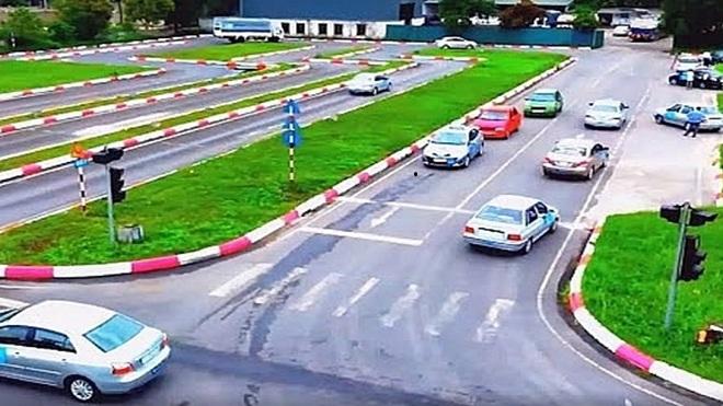 Hà Nội tạm dừng tổ chức đào tạo, sát hạch cấp giấy phép lái xe