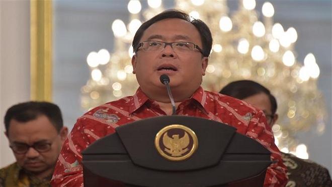 Chính phủ Indonesia chi 40 tỷ USD 'cứu' Jakarta sau khi công bố thủ đô mới
