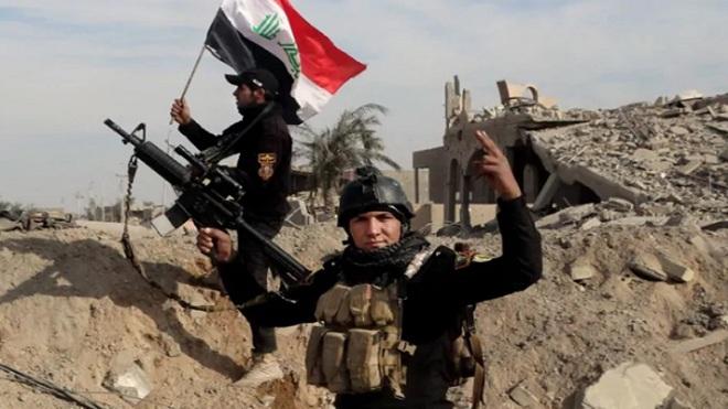 Vấn đề chống khủng bố: Iraq tuyên án tử hình 3 công dân Pháp