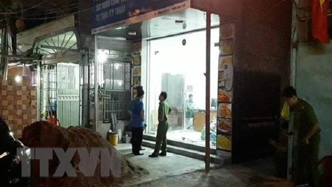Đối tượng gây rối tại thành phố Biên Hòa, Đồng Nai bị khởi tố thêm tội trốn thuế