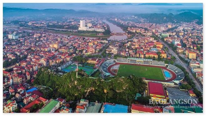 Thủ tướng Chính phủ ký quyết định công nhận Thành phố Lạng Sơn là đô thị loại II