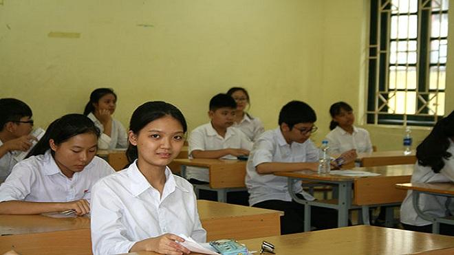 Áp lực vào lớp 10 công lập Hà Nội