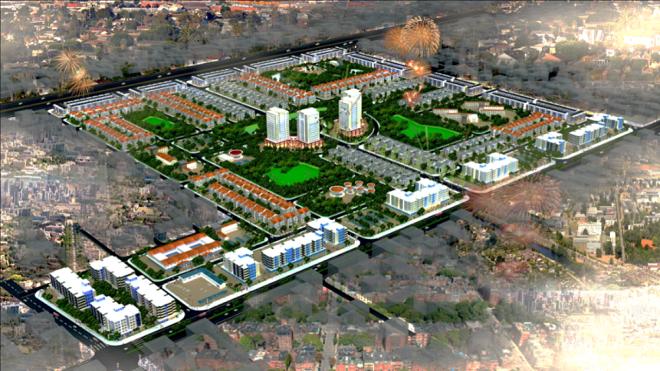 Hà Nội có thêm hơn 1.000 căn nhà ở xã hội