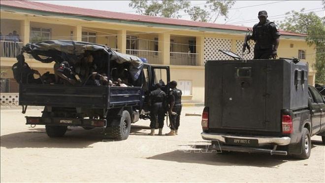 4 công dân Thổ Nhĩ Kỳ bị bắt cóc ở Nigeria được trả tự do
