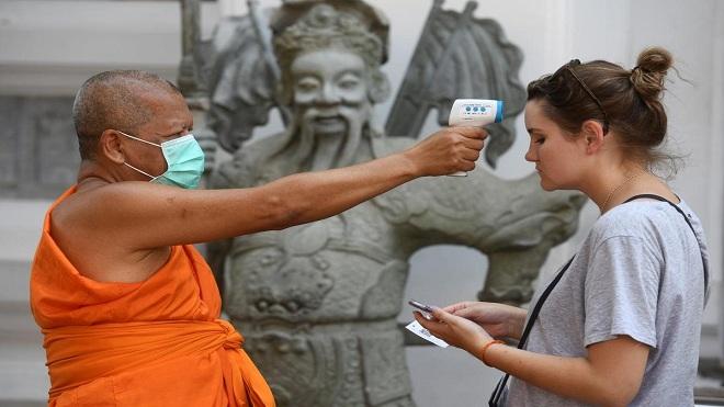 Dịch COVID-19: Malaysia, Thái Lan có số ca nhiễm mới cao nhất trong ngày