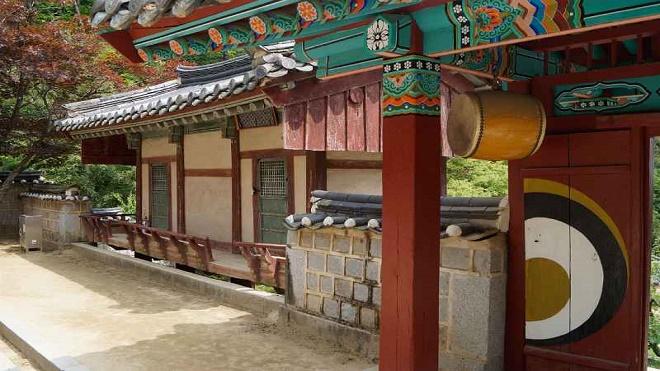 9 thư viện cổ của Hàn Quốc trở thành di sản thế giới