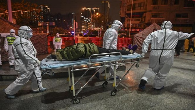 Dịch viêm phổi do virus corona: Bắc Kinh hoãn mở cửa trường học, Hàn Quốc, Nhật Bản đưa công dân rời Vũ Hán