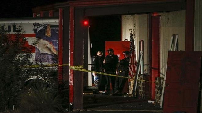 Xả súng tại một lễ hội trường học ở Mỹ, 2 người thiệt mạng, 14 người bị thương