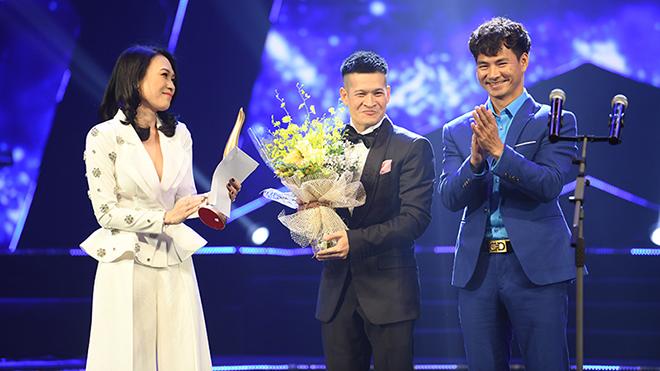 Kết quả Giải thưởng Âm nhạc Cống hiến lần thứ 13 - 2018