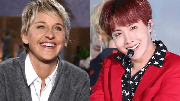 BTS sẽ là nhóm nhạc Hàn Quốc đầu tiên tham gia 'The Ellen Show'