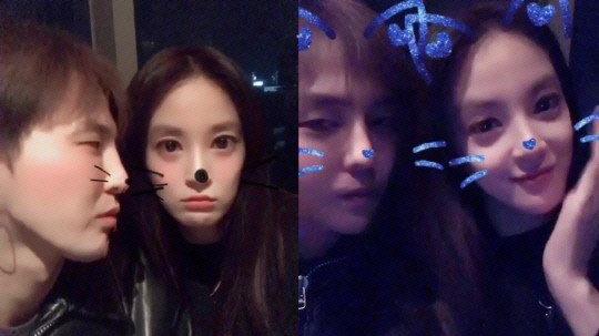 Lee Joo Yeon phủ nhận tin đồn hẹn hò G-Dragon