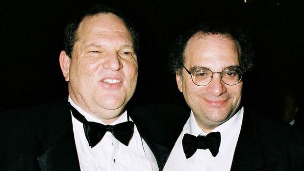 Em trai của Harvey Weinstein bị cáo buộc quấy rối tình dục