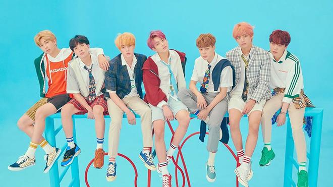 'Đàn em' của BTS sẽ ra mắt đầu năm sau: Dưới cái bóng quá to