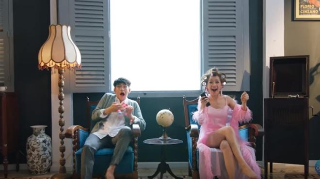 Chi Pu sẽ mỗi tháng ra một MV và giải mã thông điệp 'hãy gọi tôi là ca sĩ'