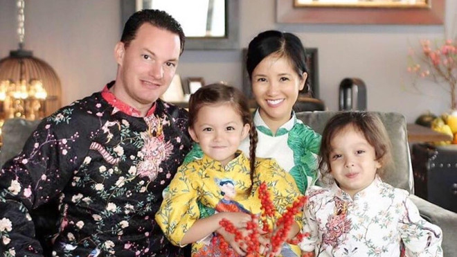 Chồng cũ Hồng Nhung lên tiếng về tin đồn ly hôn vì 'người thứ ba'