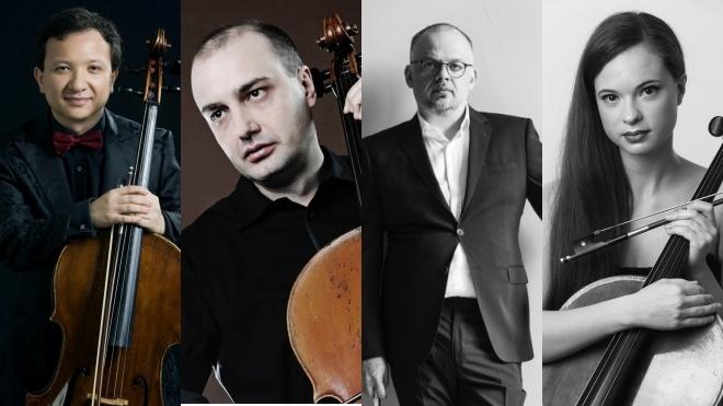 Hoà nhạc 'Cello Fundamento 3' quy tụ nghệ sĩ 6 nước Á - Âu
